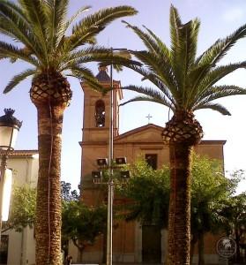 Iglesia Santo Tomás de Villanueva