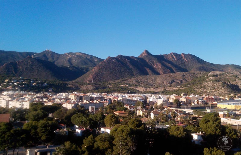 Pueblo Benicàssim
