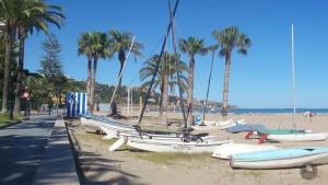 Playa Almadrava